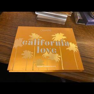Colourpop California Love
